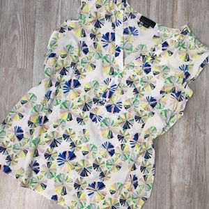 Attention XL COLORFUL blouse
